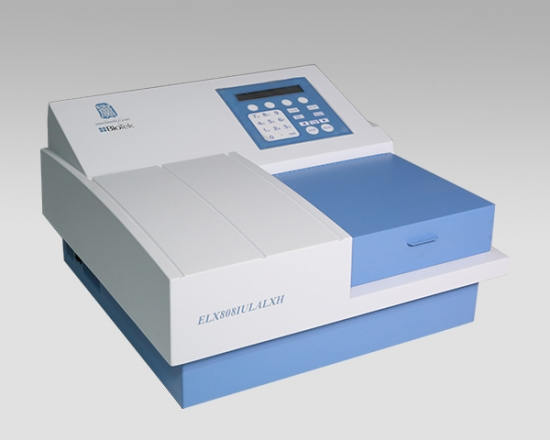 Kinetic Incubating Microplate Reader